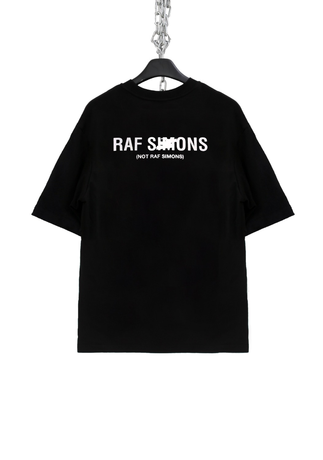 FAKE LOGO T-SHIRTS (RAF)
