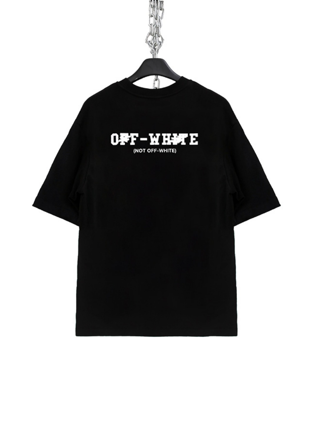 FAKE LOGO T-SHIRTS (OFF)