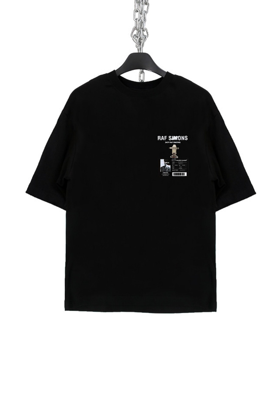FAKE BURN T-SHIRTS (RAF)