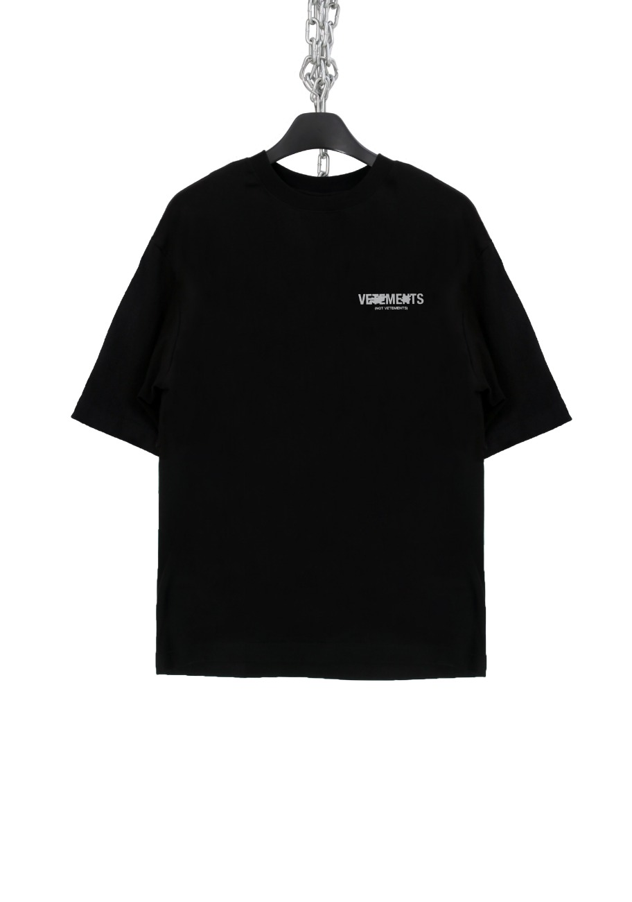 FAKE LOGO T-SHIRTS SCOTCH (VET)