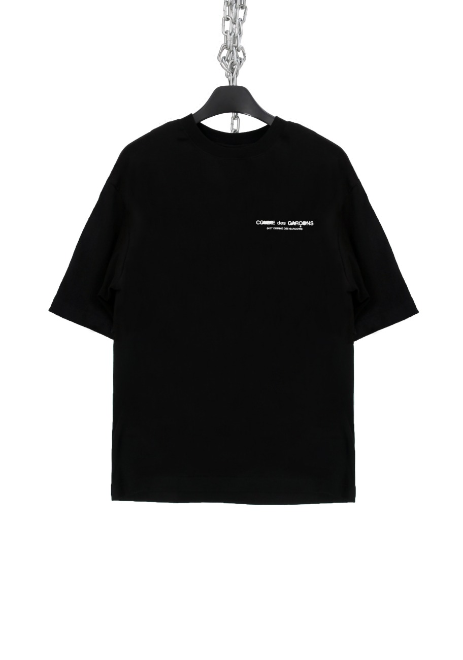 FAKE LOGO T-SHIRTS (COMM)