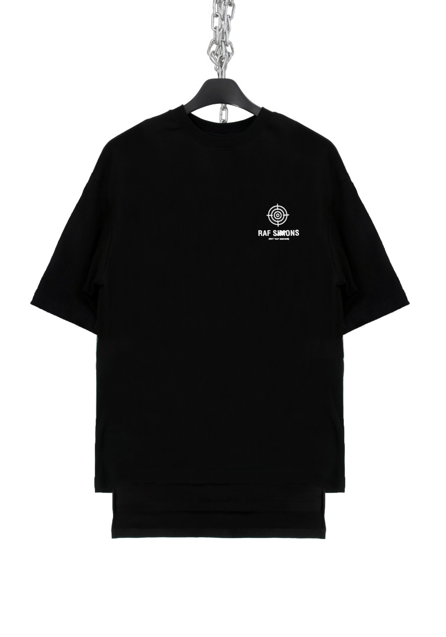 FAKE BACK SLIT T-SHIRTS (RAF)