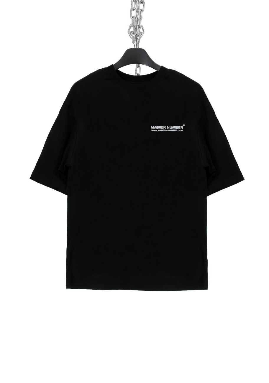 OFFICIAL FAKE LOGO T-SHIRTS SCOTCH